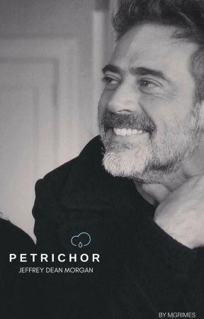 Petrichor °Jeffrey Dean Morgan by Mgrimes01