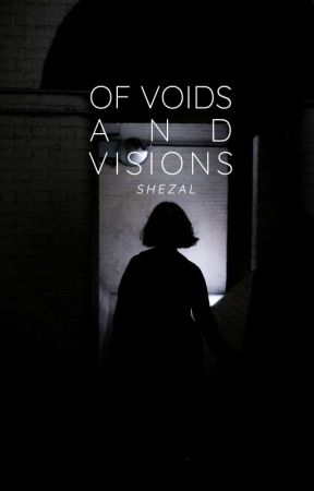 of voids and visions by ceaseium