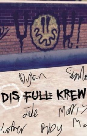 Dis Full Krew  by FullkrewXD