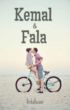 Kemal & Fala by AishaBasuni