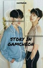 [SEGERA TERBIT] Story In Gamcheon by dhifanur24