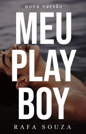 Meu Playboy | ✓ [RETIRADA 20/03] by rafletee