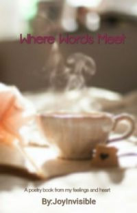 Where Words Meet cover