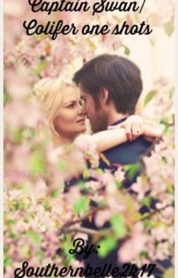 Captain Swan/ Colifer One Shots cover