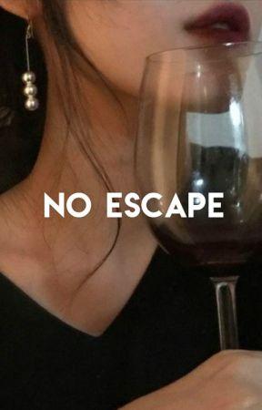 no escape   nct. by ljy094