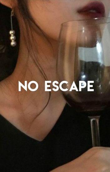 no escape   nct.