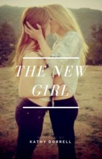 The New Girl  cover