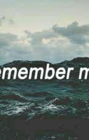 Remember me by lightwarriorfrost