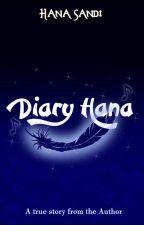 Diary Hana by HanaSandi