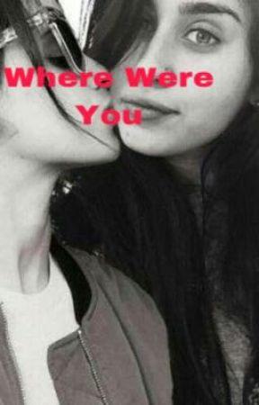 Where Were You by senseizayn