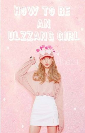 How to be an ulzzang girl  by haera02