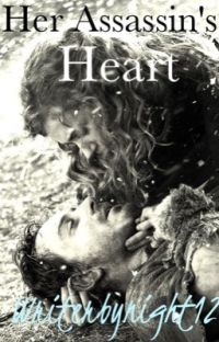Her Assassin's Heart - Book 2 cover