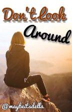 Ruby Redfort: Don't Look Around by maybeitsdella