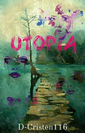 Utopia   √ by D-Cristen116