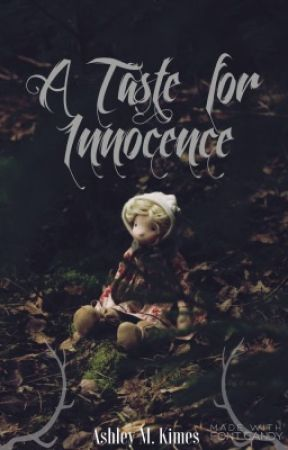 ༺Skyrim༻ A Taste for Innocence by ruvikswaifu