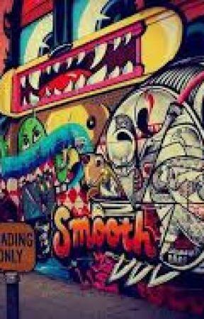 Sokak Yazıları by Ortakasduadre