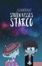 Stolen Kisses ~ Starco Fanfiction by cosmogals
