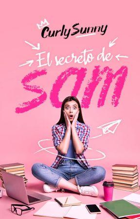 El secreto de Sam (FA#1) | ✓ by CurlySunny
