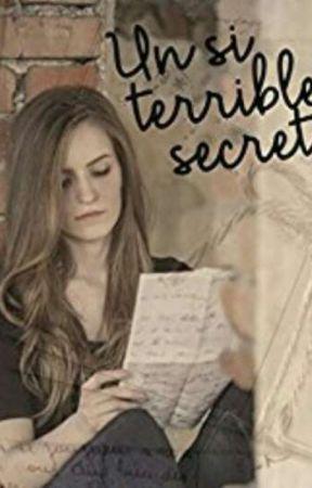 «mon terrible secret » by cocolachipie