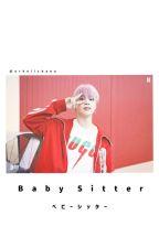 babysitter. jimin x bts by urkeiichann