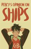 Percy's Opinion On Ships cover