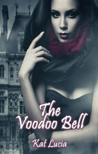 The Voodoo Bell cover