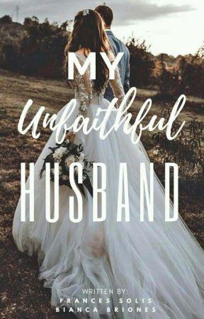 Unfaithful Husband by kayesbienb