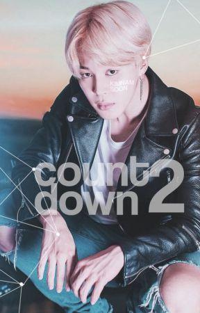 COUNTDOWN: REVIVAL ━ TAEKOOK ✓ by kimnamsoon