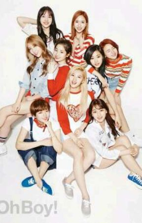 Twice Facts by Park_Yoon_Jung