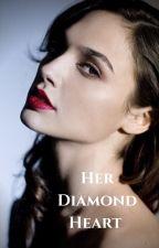Her Diamond Heart by _Black_Rose_0121