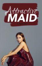 Attractive Maid    TzuKook  by ijustGotSeven