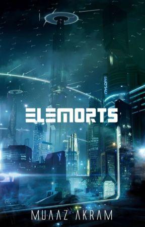 Elemorts by Muaazics