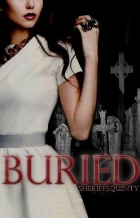 Buried by lind91