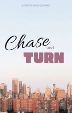 Chase and Turn by Keyytii