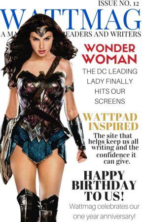 Wattmag Issue #12 by WattmagMagazine