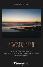 """A twist of a fate """"André Silva"""" by carpeomnium19"""