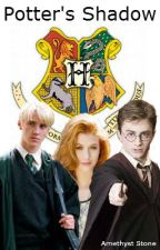 Potter's Shadow (Draco Malfoy) by BrunetteReads