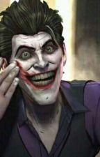 Insanity At It's Best (TTG Joker x Reader) [HIATUS] by FandommSlayerrr