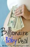 Billionaire Baby Deal cover