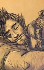 McHanzo by cosmaculata
