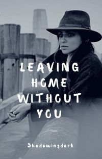 Leaving Home Without You // Sanvers cover