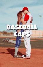 Baseball Caps by nahnotnash