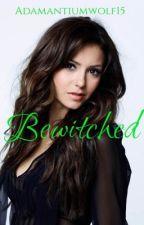 BEWITCHED • Alistair by adamantiumwolf15