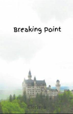 Breaking Point by Clerisya