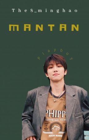 M A N T A N | -Minghao17- by The8_minghao