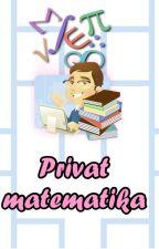 Privat matematika by aisyaaah13