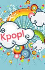 KPOP Random ♥ by aaales_xx