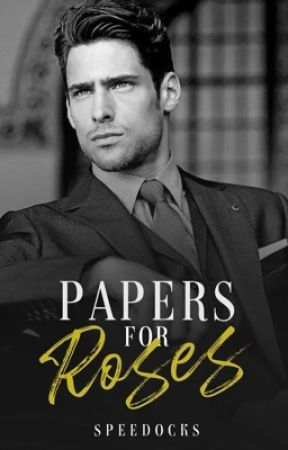 Papers for Roses by speedocks