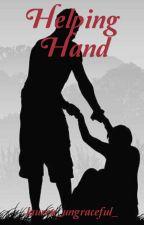Helping Hand by lauren_ungraceful_