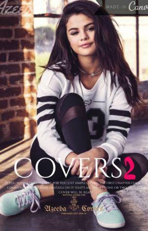 COVERS 2 by azeeba